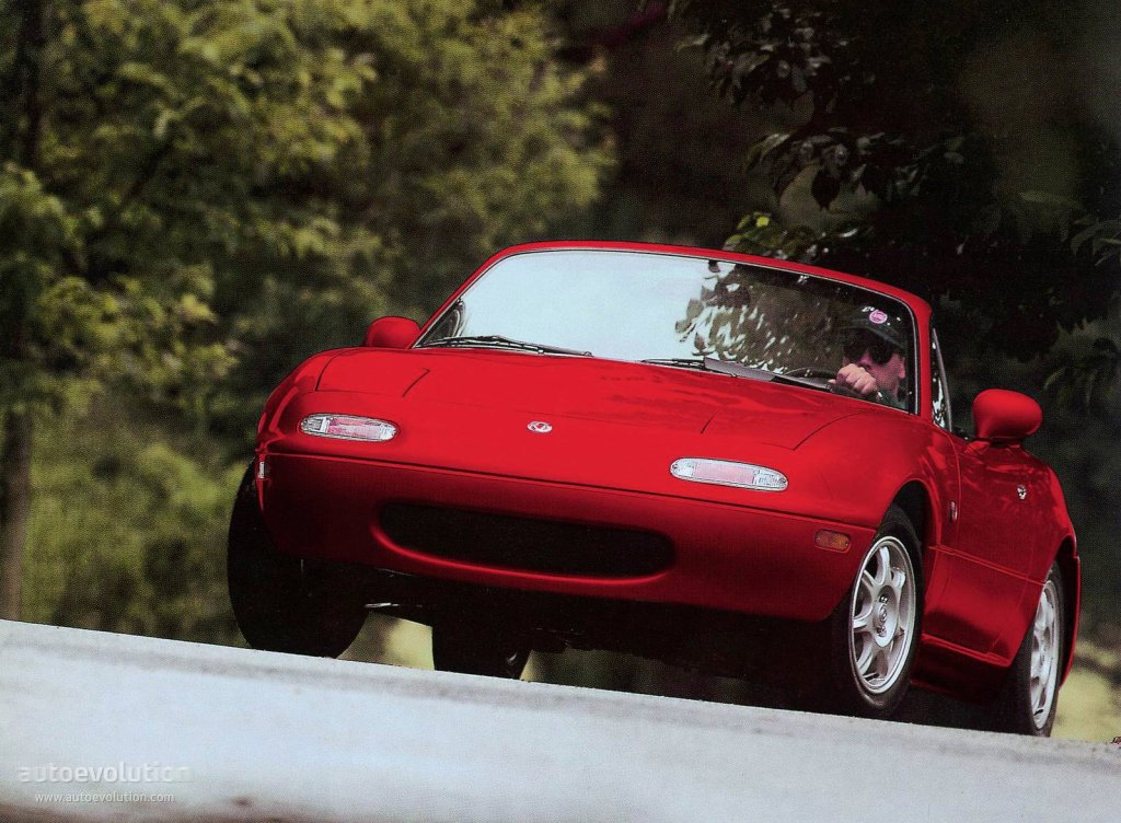 Wallpaper Speed Car Mazda Mx 5 Miata Specs Amp Photos 1989 1990 1991 1992