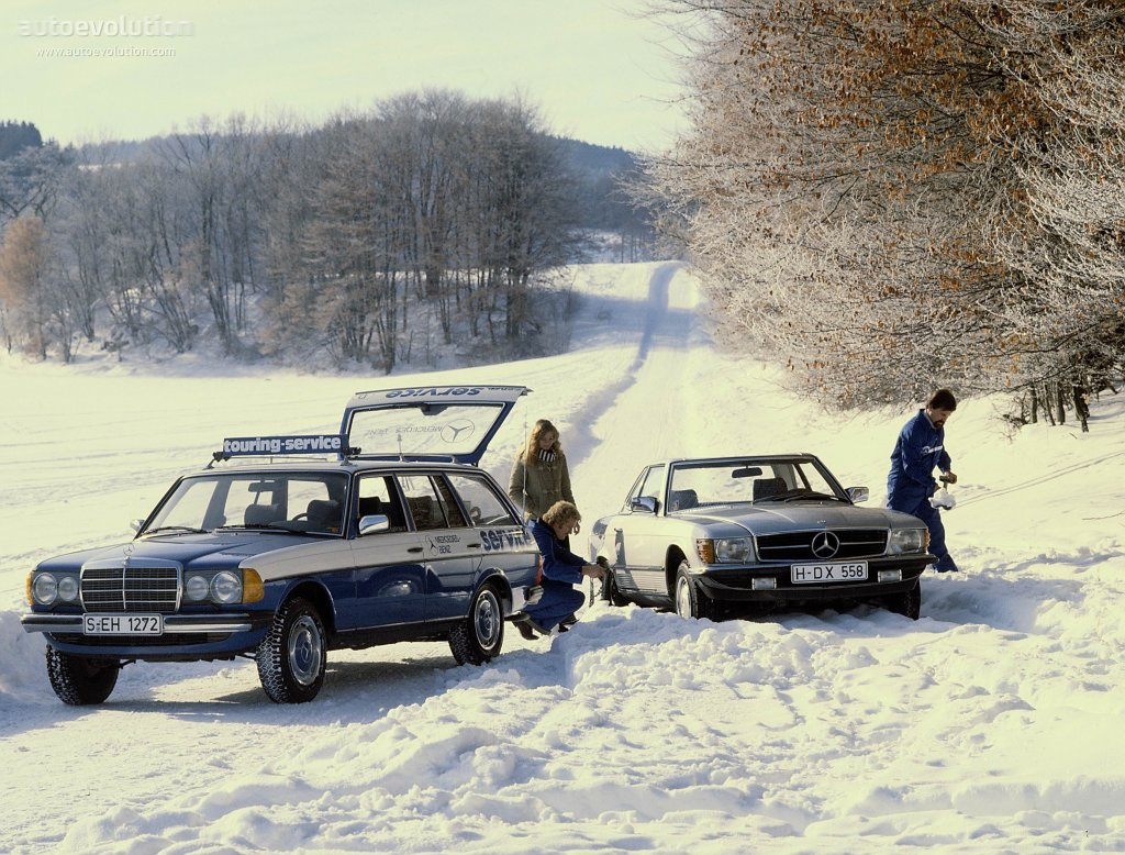 Rally Car Wallpaper Snow Mercedes Benz E Klasse T Modell S123 Specs Amp Photos