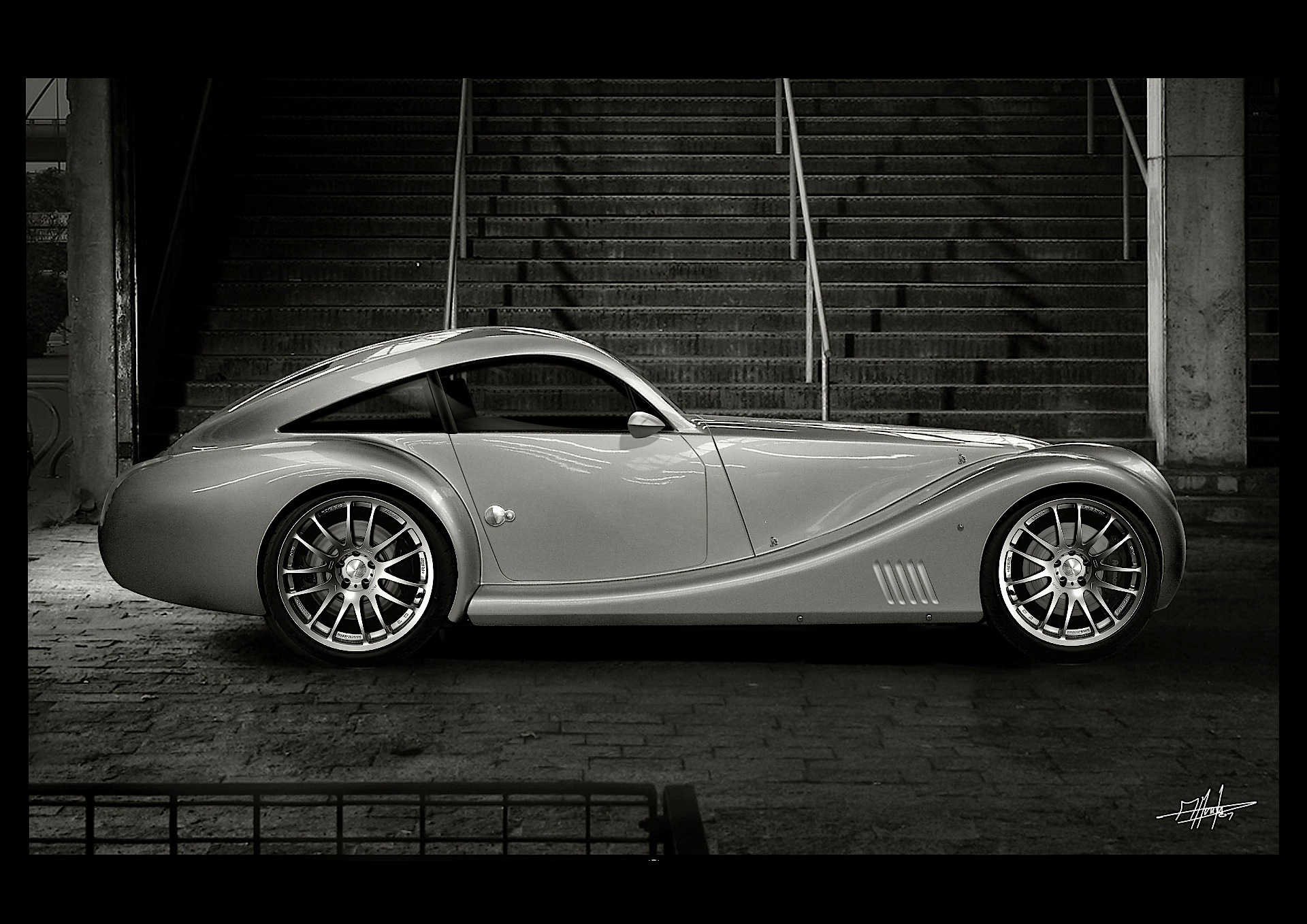 Music Mg Wallpaper Hd Morgan Aero Coupe 2012 2013 2014 2015 2016 2017