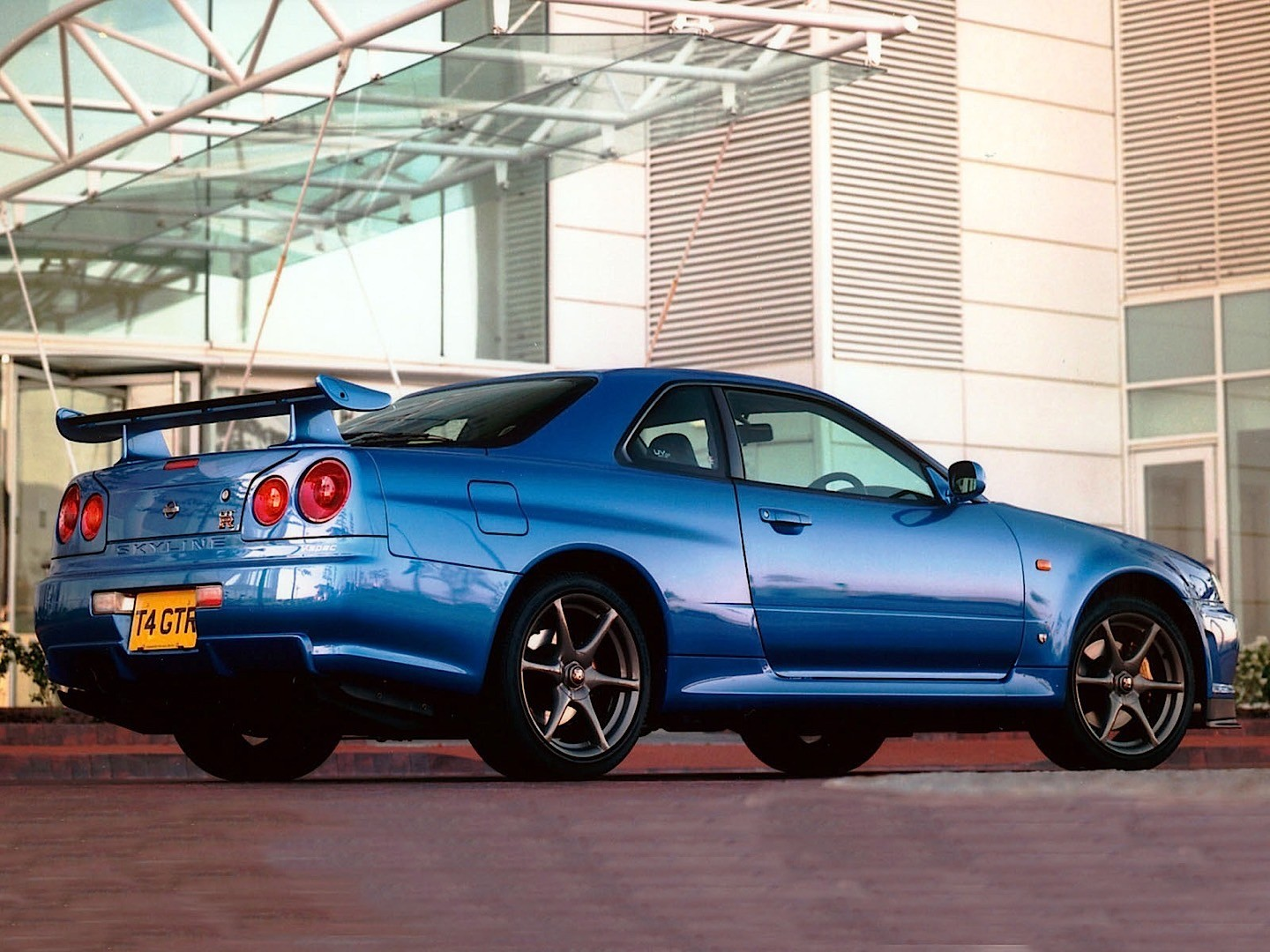 Fast And Furious Cars Wallpaper Free Download Nissan Skyline Gt R V Spec R34 Specs Amp Photos 1999