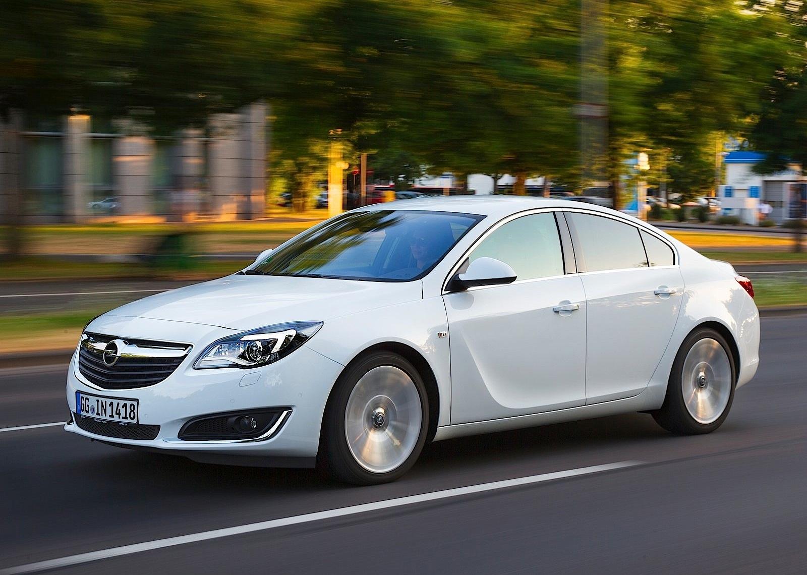 Car Wallpaper Smartphone Opel Insignia Sedan Specs 2013 2014 2015 2016 2017