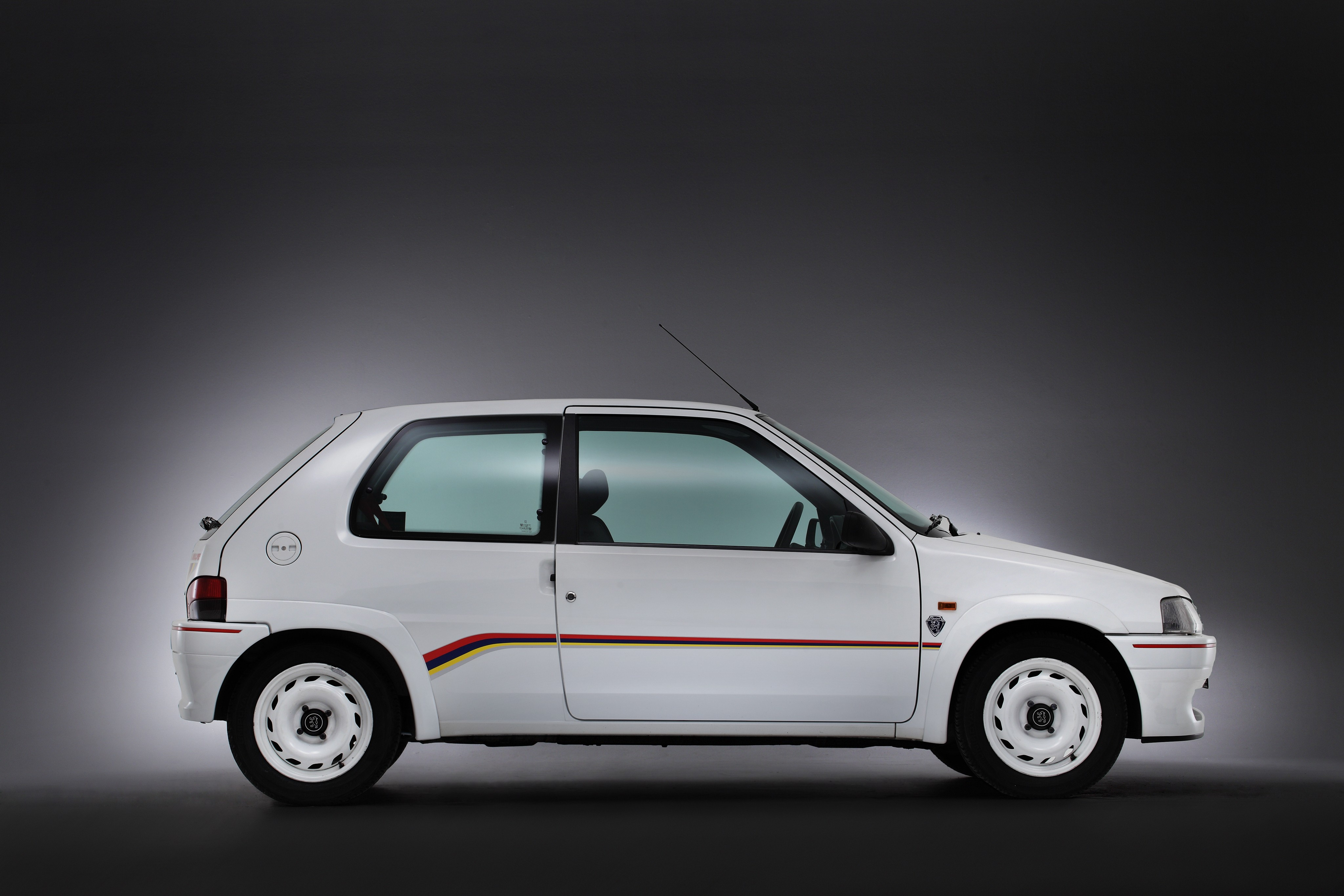 Max Power Cars Wallpaper Peugeot 106 Rallye Specs 1993 1994 1995 1996