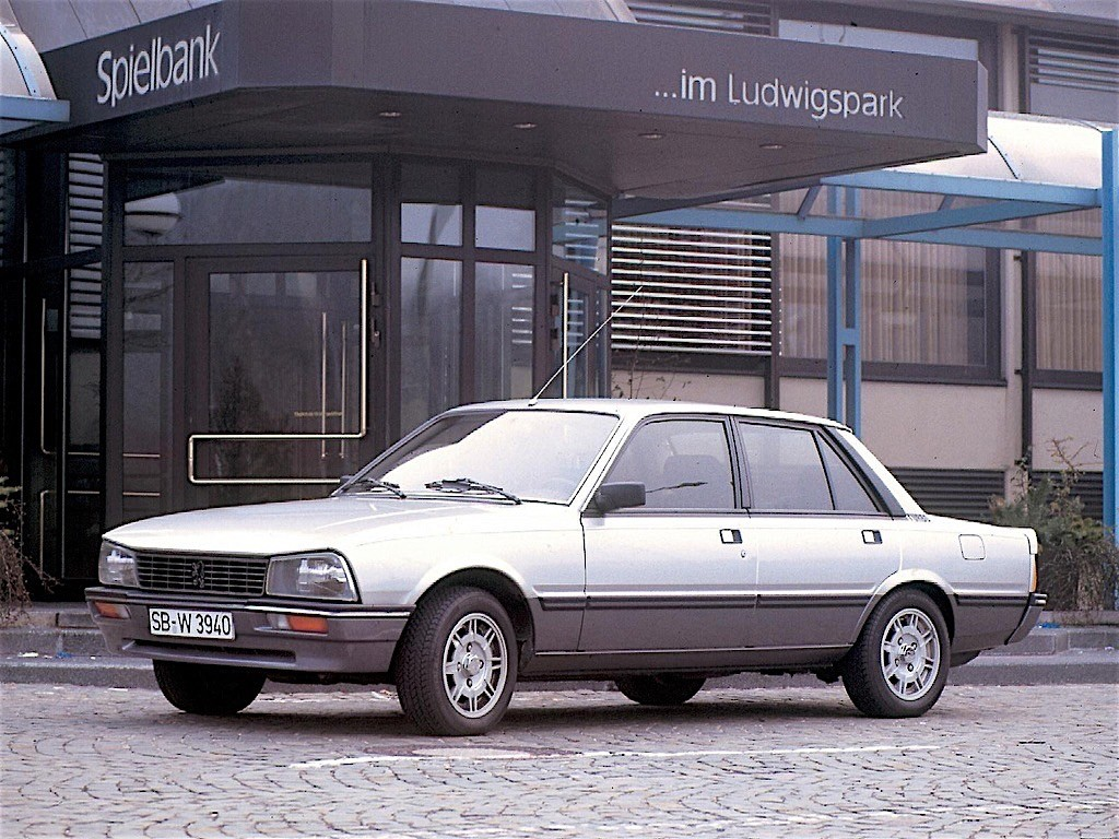 Car Steerying Wallpaper Peugeot 505 Specs Amp Photos 1979 1980 1981 1982 1983