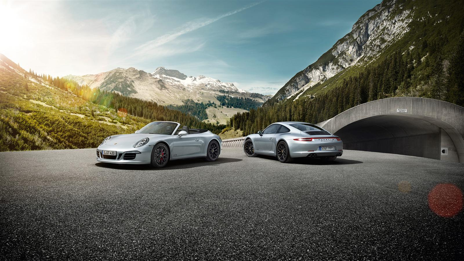 Good 3d Wallpapers For Desktop Porsche 911 Carrera 4 Gts Cabriolet Specs Amp Photos 2014