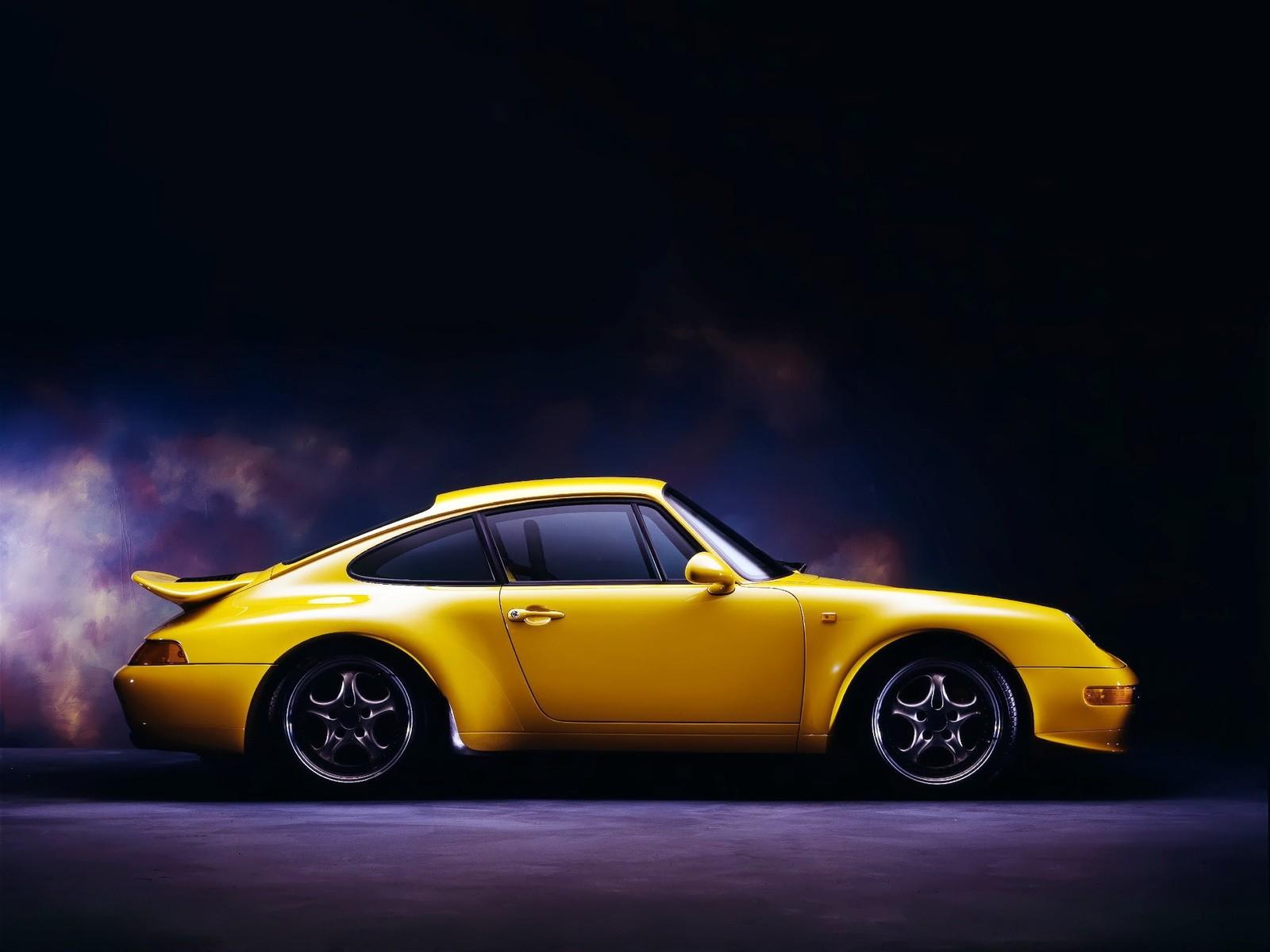 Turbo Wallpaper Car Porsche 911 Carrera Rs 993 Specs Amp Photos 1995 1996