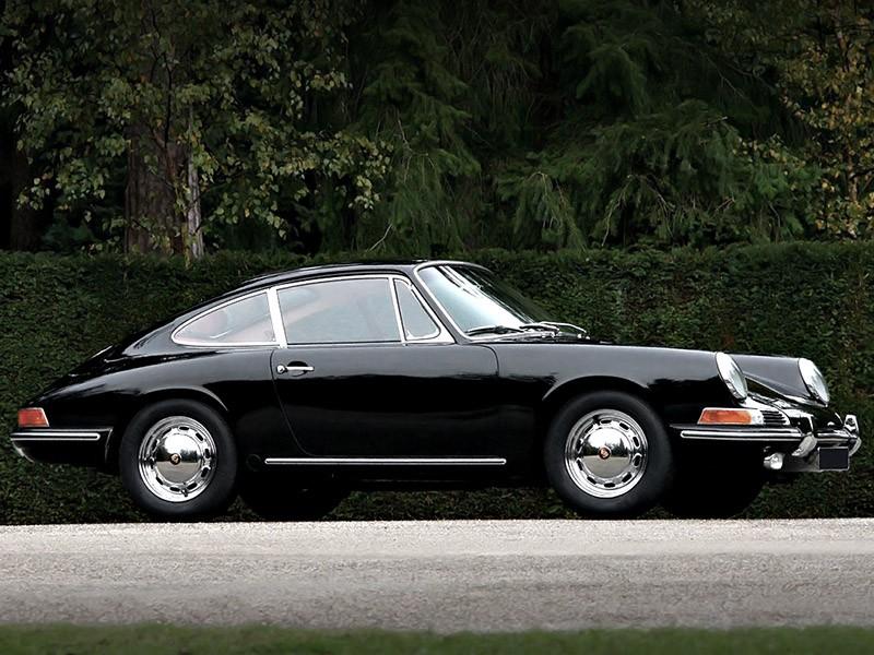 Car Engine Live Wallpaper Porsche 912 901 1965 1966 1967 1968 1969