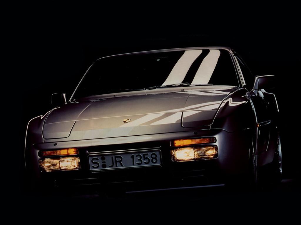 Porsche Boxster Wallpaper Hd Porsche 944 Turbo Turbo S 951 Specs Amp Photos 1985