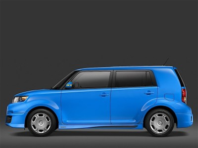 SCION xB specs - 2007, 2008, 2009, 2010, 2011, 2012, 2013, 2014, 2015 - autoevolution