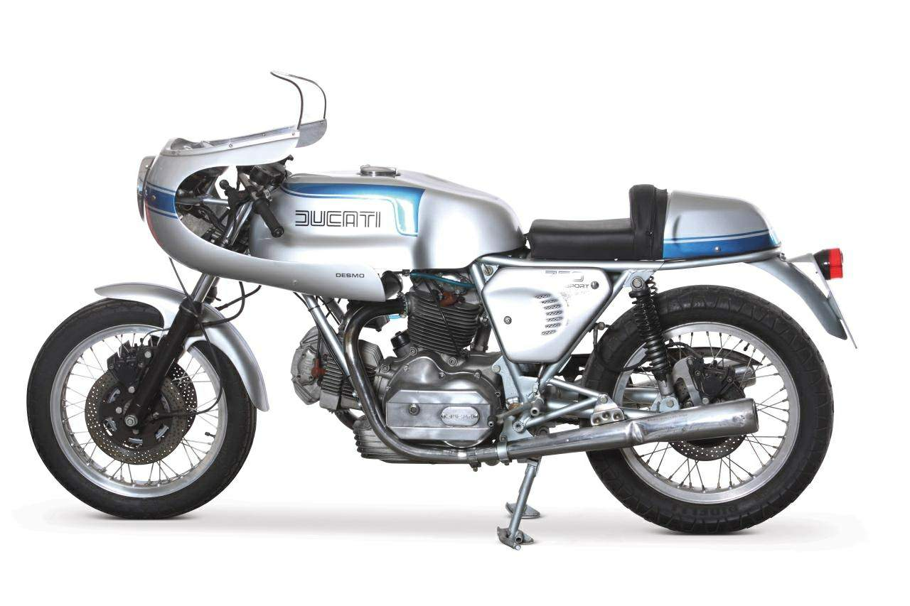Royal Enfield Cafe Racer Hd Wallpaper Ducati 900ss Specs 1976 1977 Autoevolution