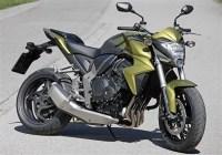 Honda Cb 1000 R Mobile Pack Leds Plaque Dimmatriculation Pour