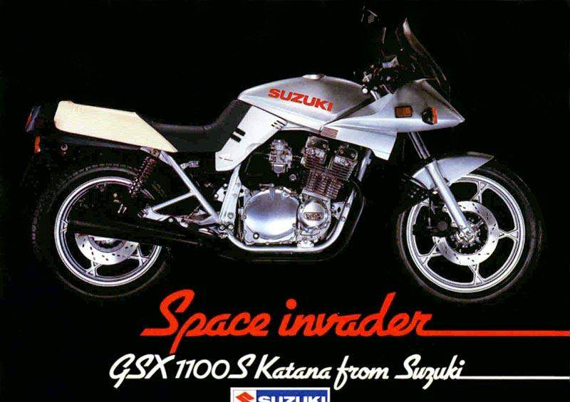 All Car Logo Wallpaper Suzuki Gsx 1100 S Katana Specs 1981 1982 1983 1984