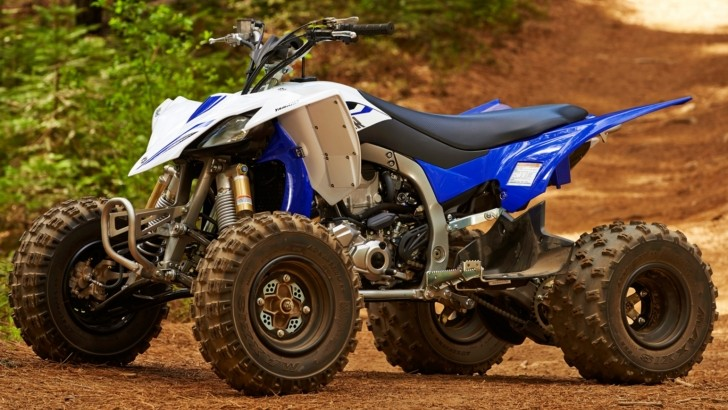 Fastest Car In The World Wallpaper 2013 2014 Yamaha Yfz450r Brings Slipper Clutch To The Atv World