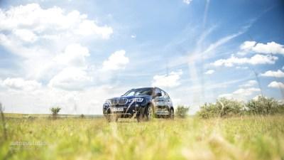 2015 BMW X3 HD Wallpapers - autoevolution