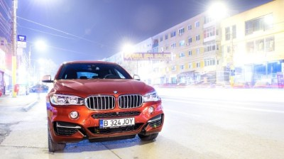 2015 BMW X6 Wallpapers Galore - autoevolution
