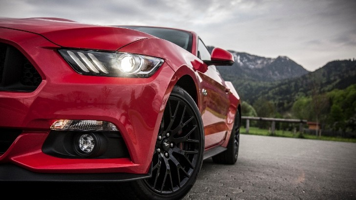 Drift Car Wallpaper Hd 2015 Ford Mustang Hd Wallpapers Riding The Wind Of Change