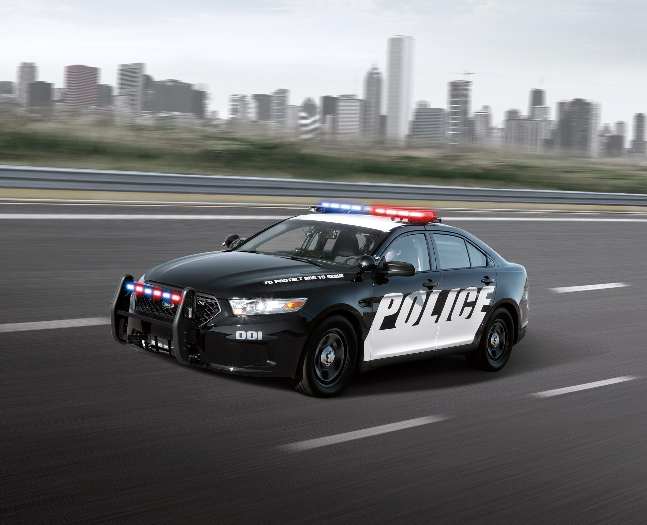 Police Officer Wallpaper Hd 2015 Ford Police Interceptor Heralded As The Quickest