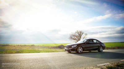 2015 Mercedes-Benz C-Class HD Wallpapers: They Call it ...