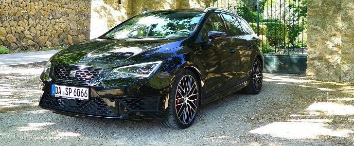 Best Car Wallpapers Ever 2015 Seat Leon St Cupra 280 Tested The Ultimate Family