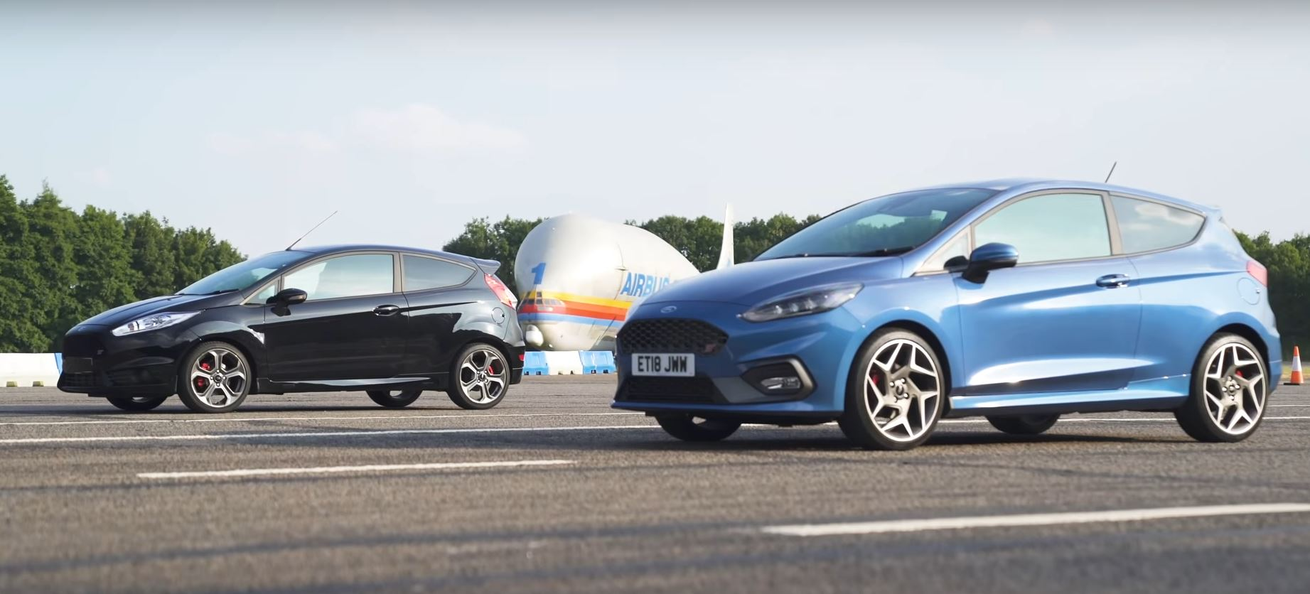 Ford Fiesta 1.6 Tdci Engine Problems 2019 Ford Fiesta St With 1 5l Turbo Is Faster Than Old 1
