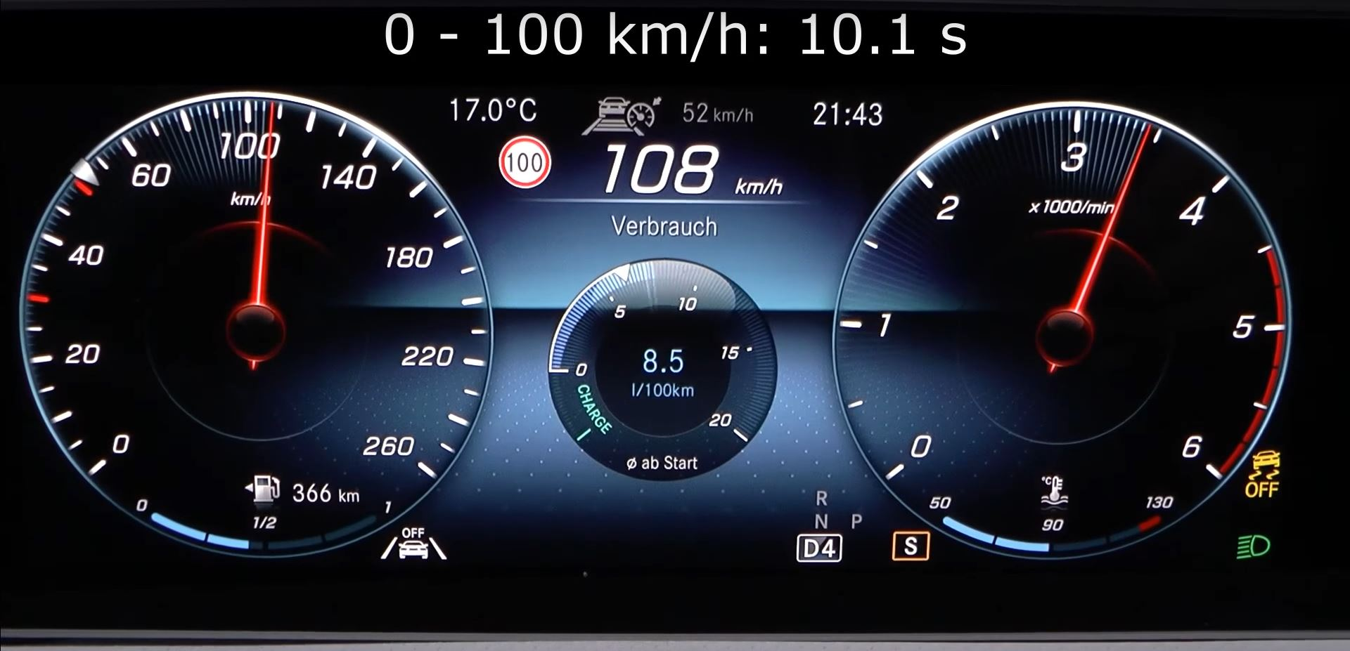 Mercedes Km 2019 Mercedes Benz A 180 D Does To 100 Km H In 10 1 Seconds
