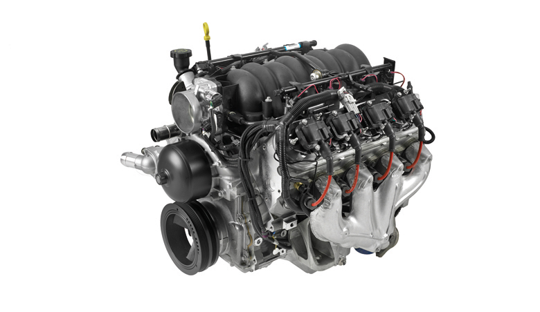 A Short Guide to the GM LS Engine Family - autoevolution