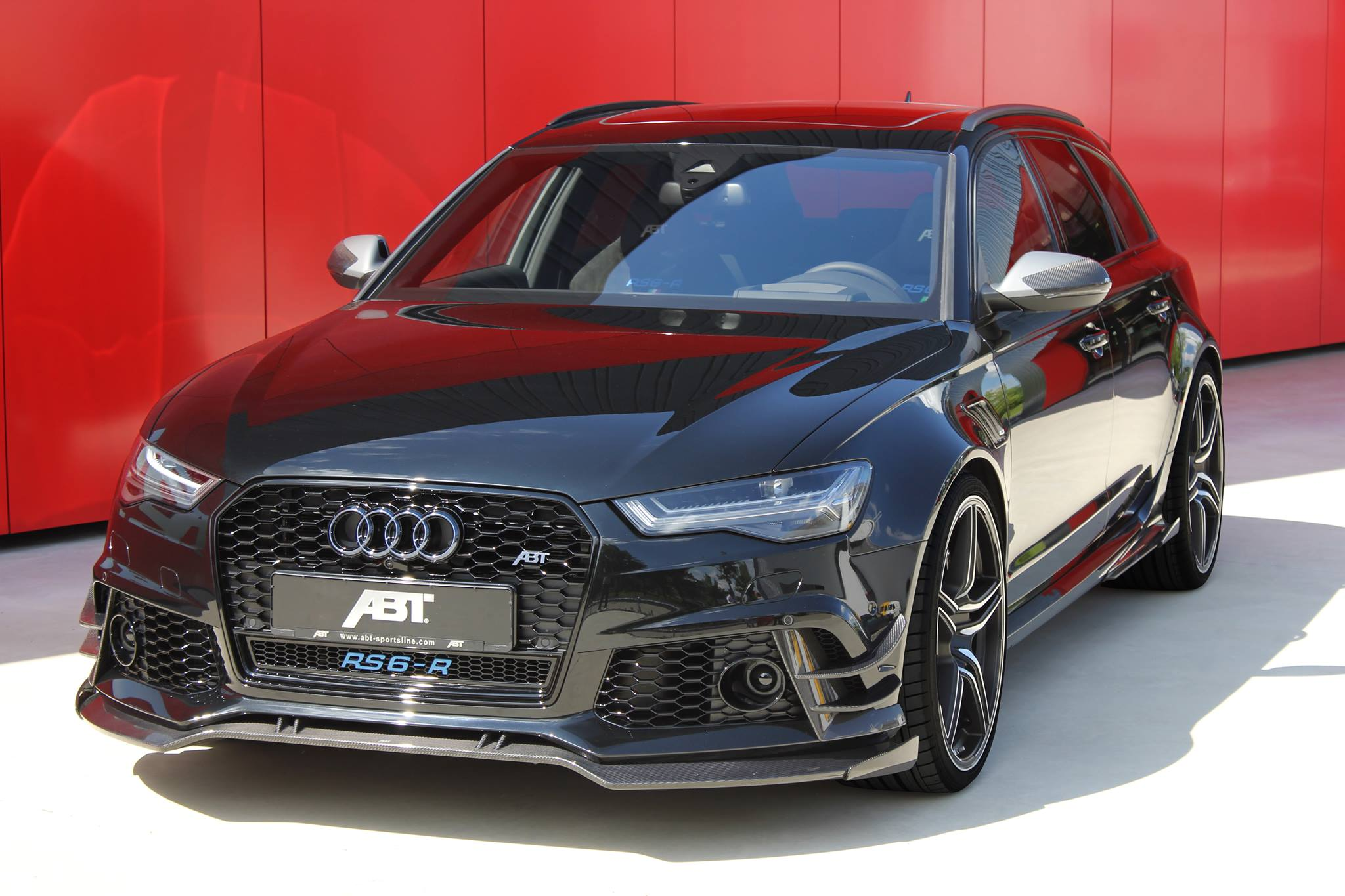 Audi Rs3 Wallpaper Hd Abt Rs6 R Edizione Italiana Is Another 730 Hp Audi