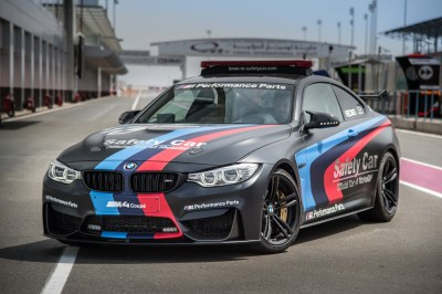 BMW's M Division Is Looking Into Launching Rivals for AMG's Black Series Cars - autoevolution