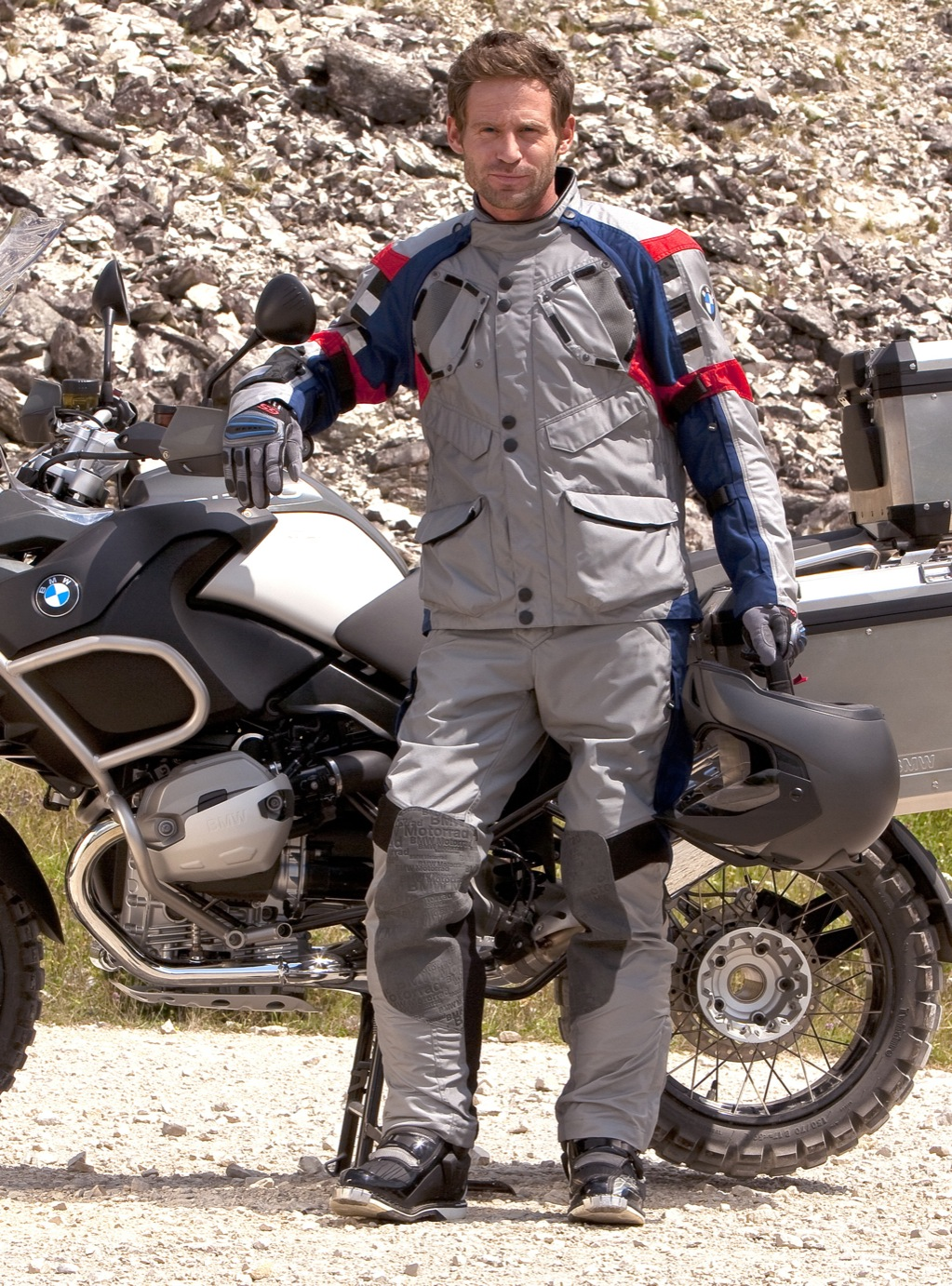 German Car Wallpaper 2010 Bmw Motorrad Collection Adds New Products Autoevolution