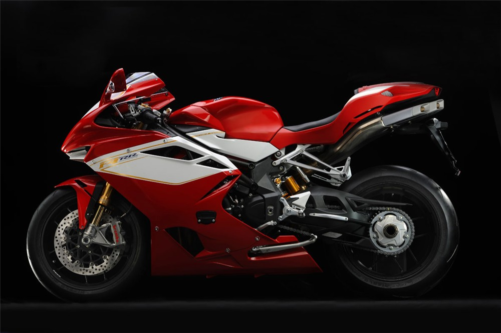 Car Dashboard Wallpaper 2012 Mv Agusta F4 Rr Official Details And Photos Revealed