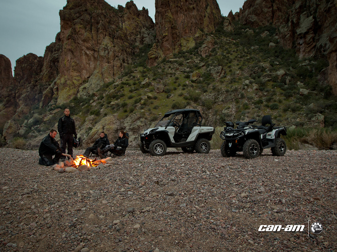 Car Crash Wallpaper 2013 Can Am Outlander Max 1000 Limited Off Road Luxury