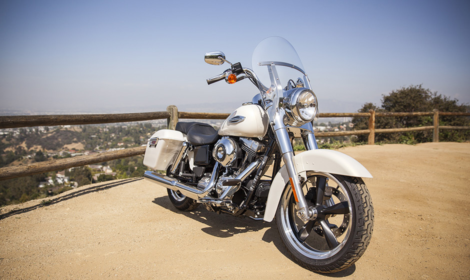 Project Cars Wallpaper Red 2014 Harley Davidson Dyna Switchback Fld Is All American