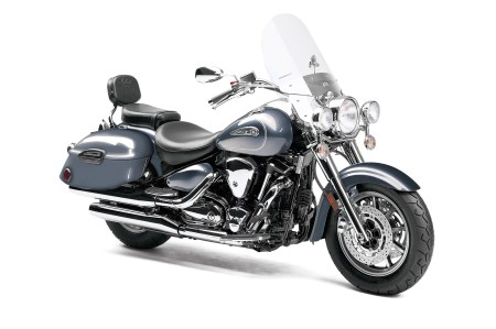 Yamaha Road Star Review