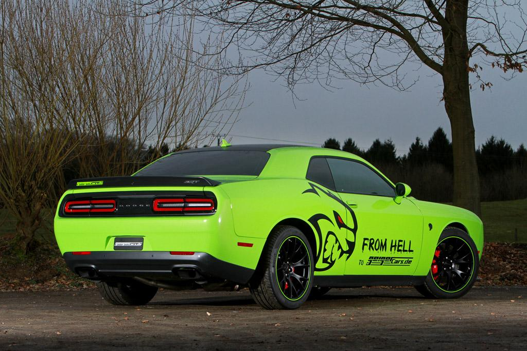Fast And The Furious Cars Wallpaper 2015 Dodge Challenger Srt Hellcat Price In Europe 86 000