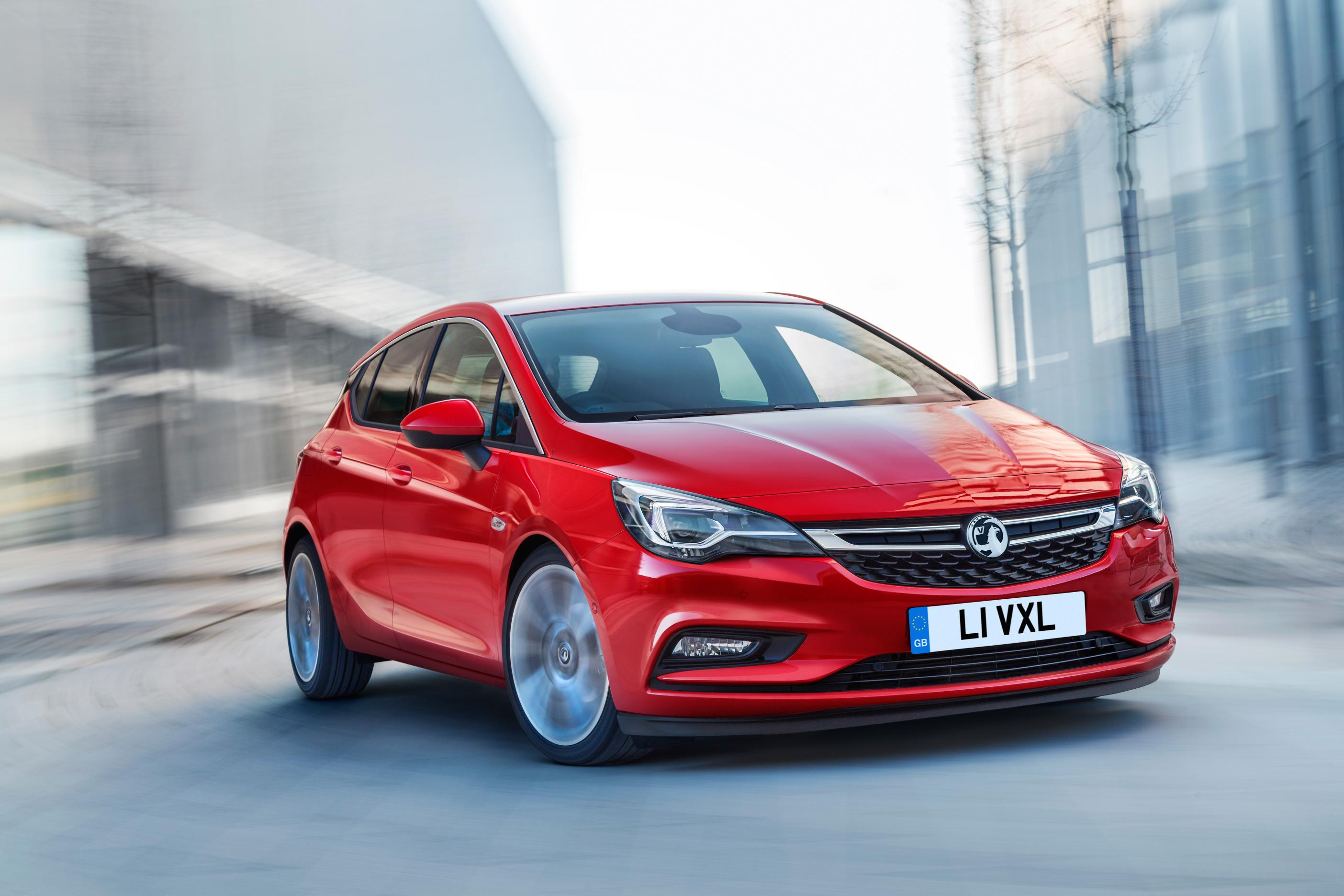 Hp Full Hd Wallpaper 2015 Opel Astra K Is Here To Stay Autoevolution