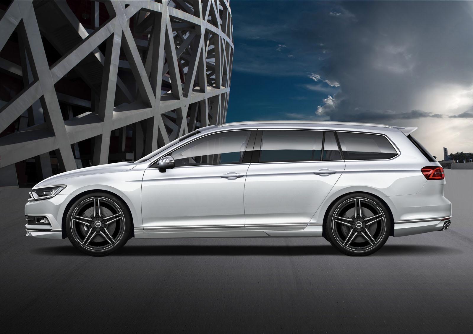 Diesel Wallpaper Cars 2015 Volkswagen Passat 2 0 Bitdi Tuned To 280 Hp By Abt
