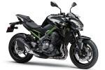 Kawasaki Motorcycle Models