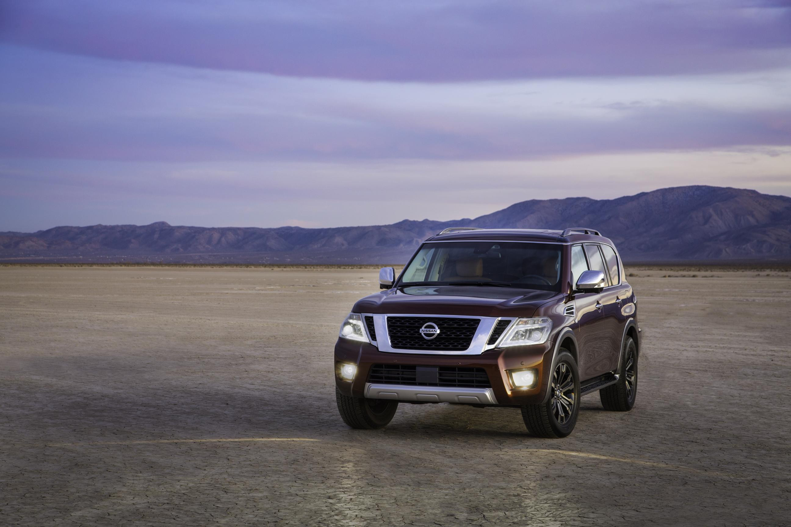 Fastest Car In The World Wallpaper 2015 2017 Nissan Armada Is In Fact A Nissan Patrol Y62