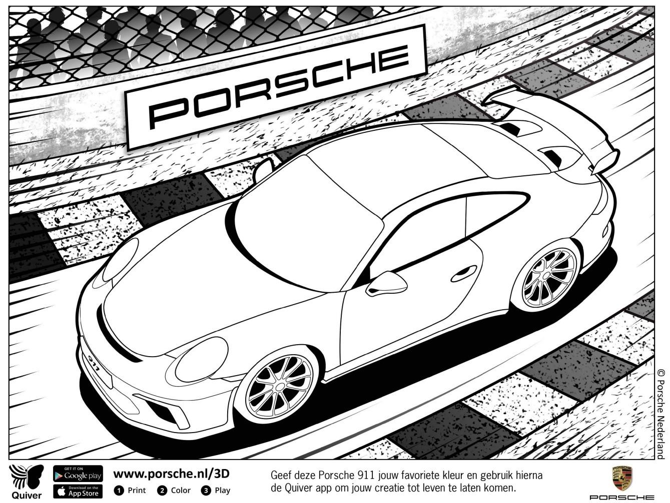 porsche 911 gt2 tires