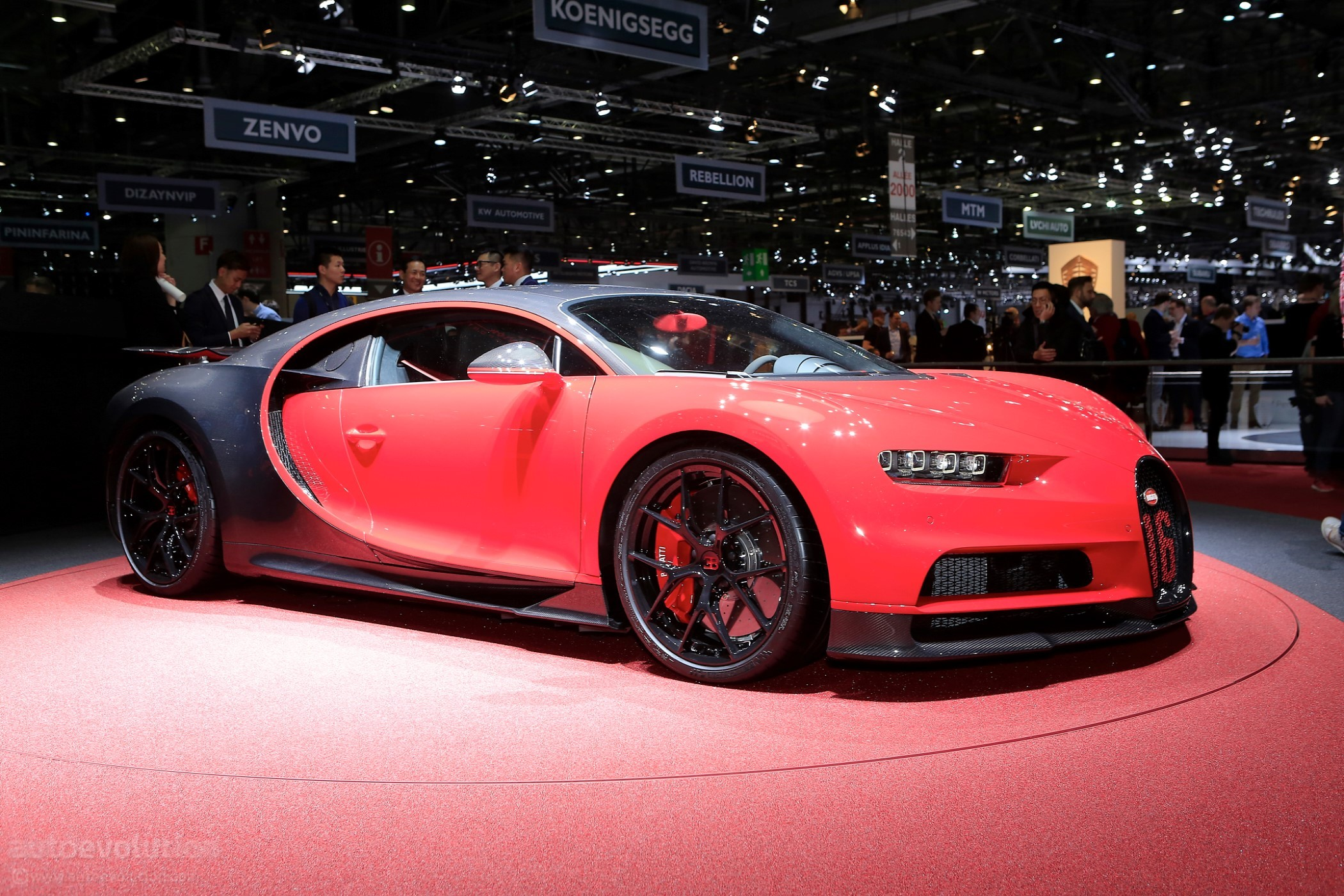 Gt Race Car Wallpaper 2019 Bugatti Chiron Divo Confirmed Bears The Names Of Two