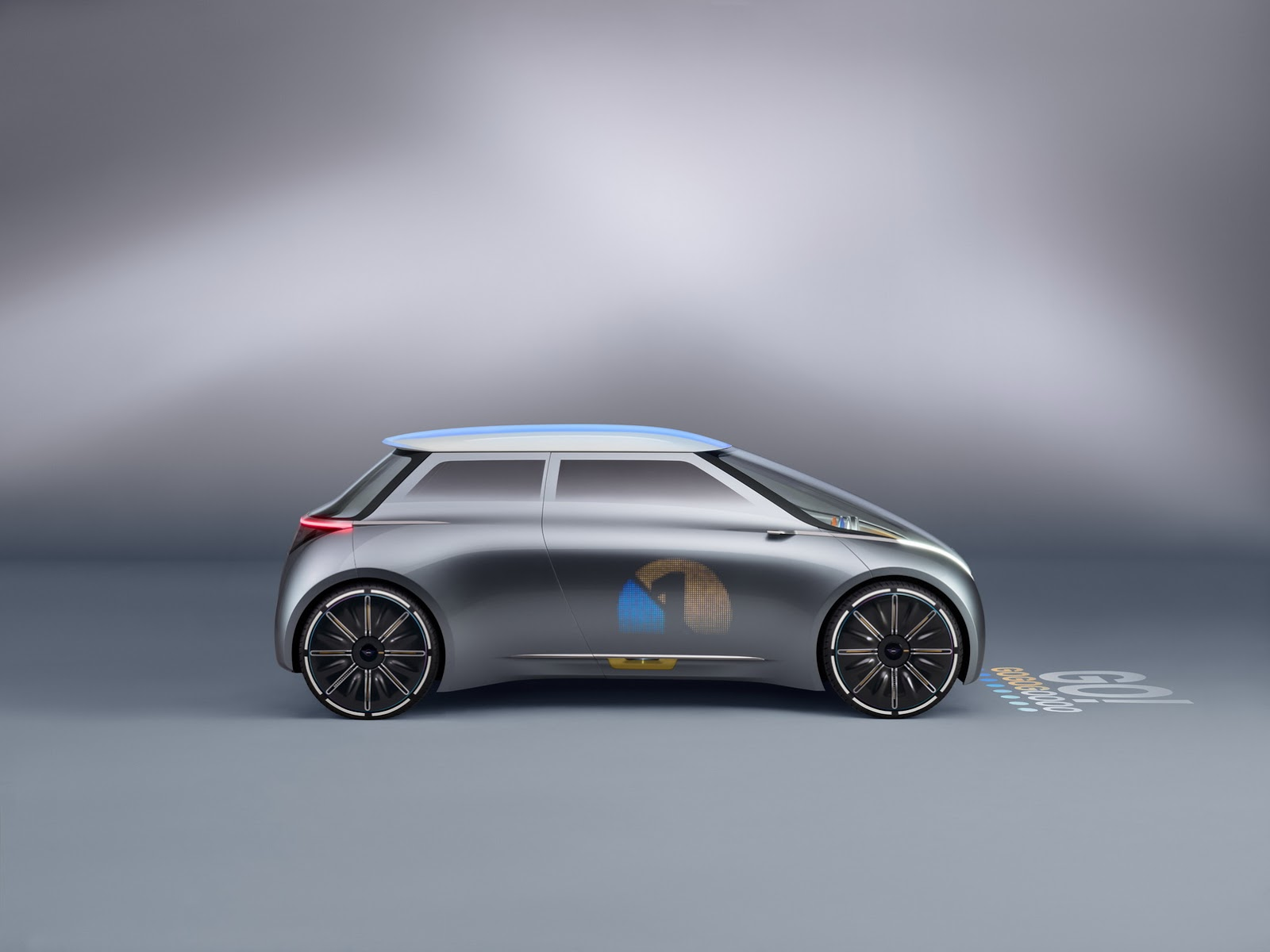 Genesis Car Wallpaper 2019 Mini Ev Confirmed As 3 Door Hatch All Electric Bmw