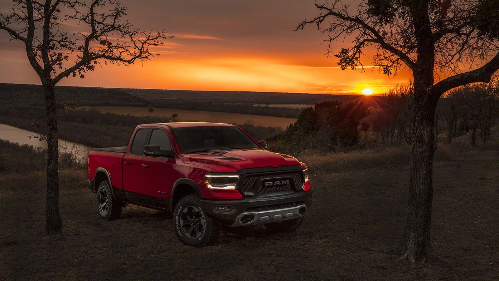 Dodge Challenger Car Wallpaper 2019 Ram 1500 Easter Egg Is An Indicator For The 707 Hp