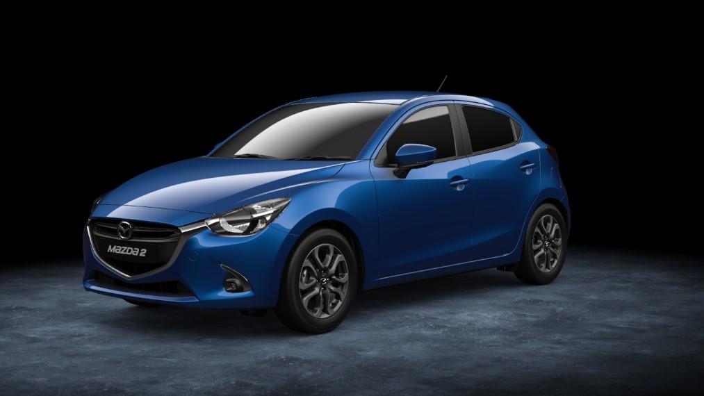 Car Interior Wallpaper 2020 Toyota Yaris Liftback Could Be A Re Badged Mazda2
