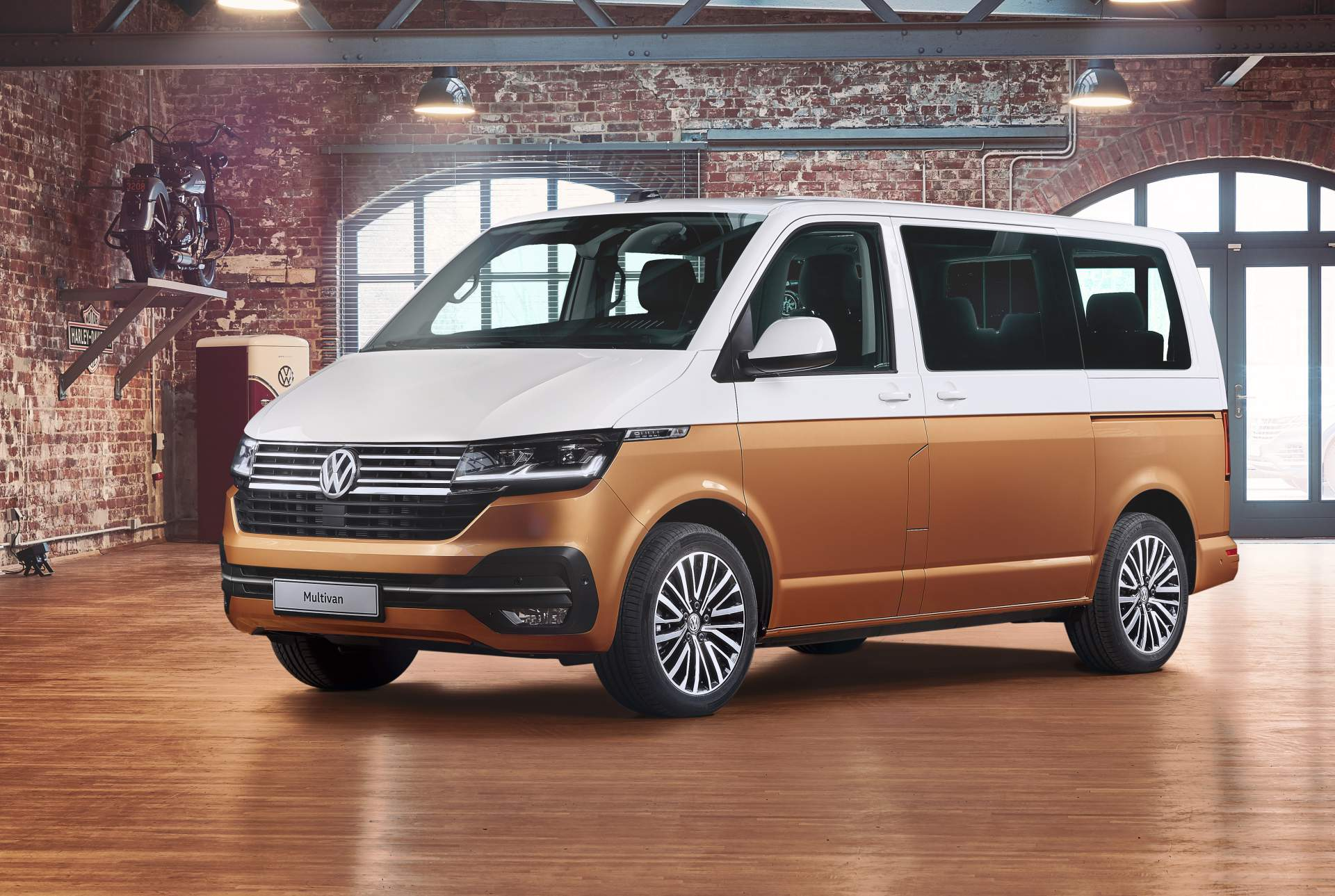 Fall 2016 Wallpaper 2020 Volkswagen Transporter T6 1 Previewed Ev Coming With