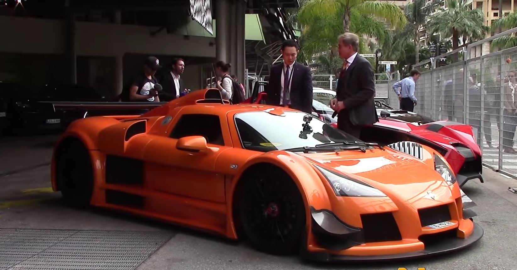 Cars Wallpaper With Names There S A New Gumpert Hypercar On The Horizon Autoevolution