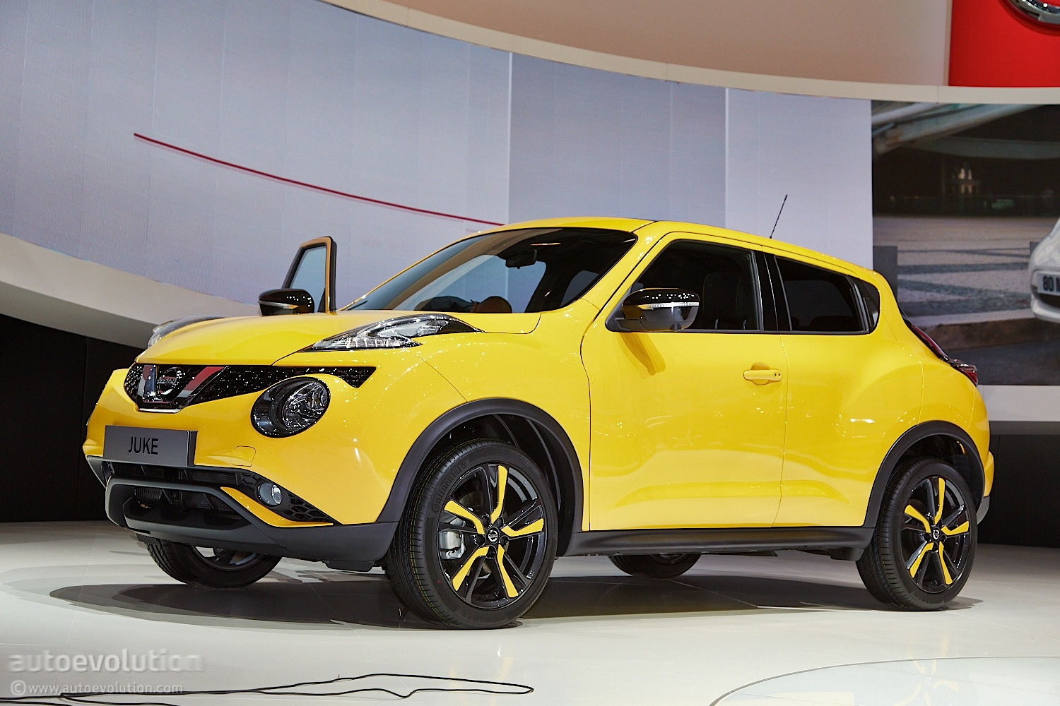 New Nissan Juke 5 Reasons Why The New Nissan Juke Is Much Better Live