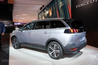 All-New Peugeot 5008 Is a 7-Seater Crossover in Paris ...
