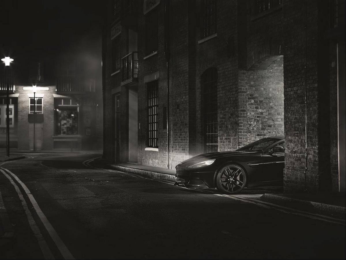 Aston Martin Db9 Hd Wallpaper Aston Martin Vanquish Carbon Edition Revealed Video