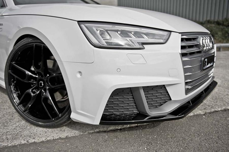 Audi A6 Wallpaper Hd 2016 Audi A4 Acceleration Test With 3 0 Tdi 272 Hp