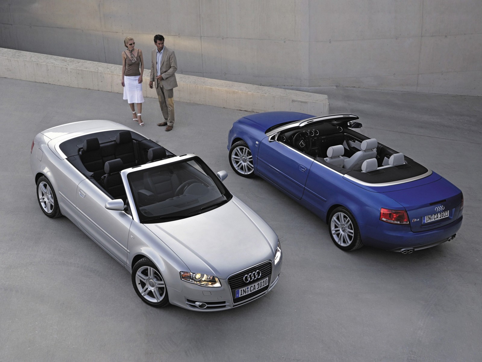 Audi A4 Coupe Audi Rumored To Debut A1 Cabriolet In 2019 A4 Coupe And A4