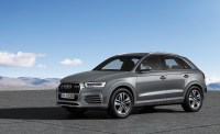 Audi Shares New 2015 Q3 and RS Q3 Photos: Fresh Colors ...